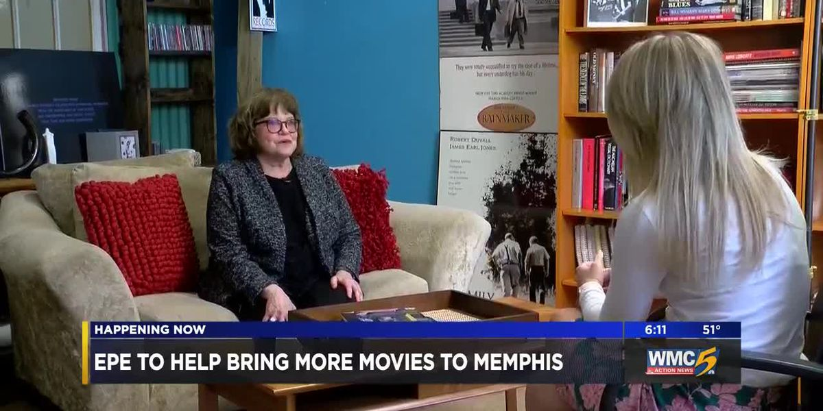 EPE to help bring more movies to Memphis