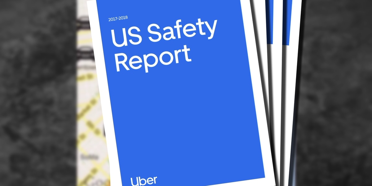 Uber releases safety report following ongoing criticism of practices