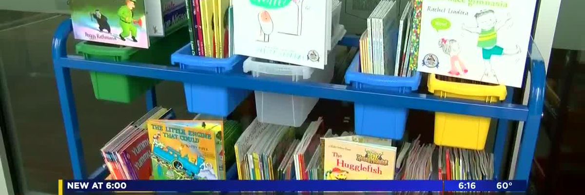 """Y on the Fly"" program gives critical resources to kids"