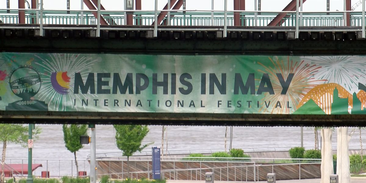 Memphis in May to unveil artwork saluting city