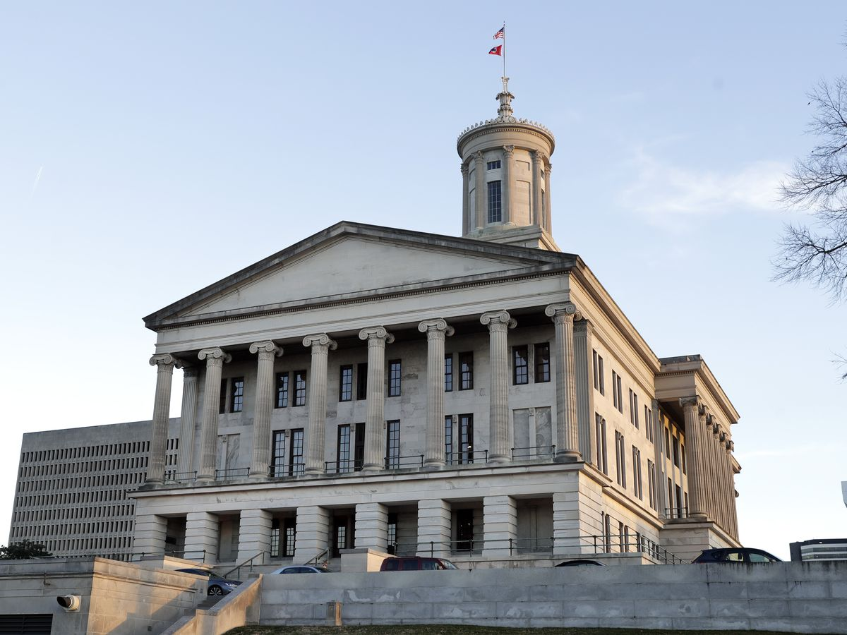 Lawmakers wrap up special legislative session on education