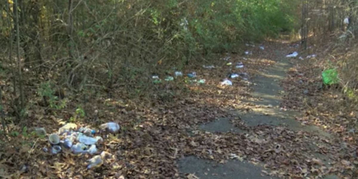 Shelby Farms promises to clean up piles of trash left by homeless inhabitants of park