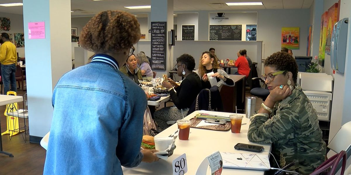 'No Crumb Left Behind': Memphis Black Restaurant Week kicks off Friday