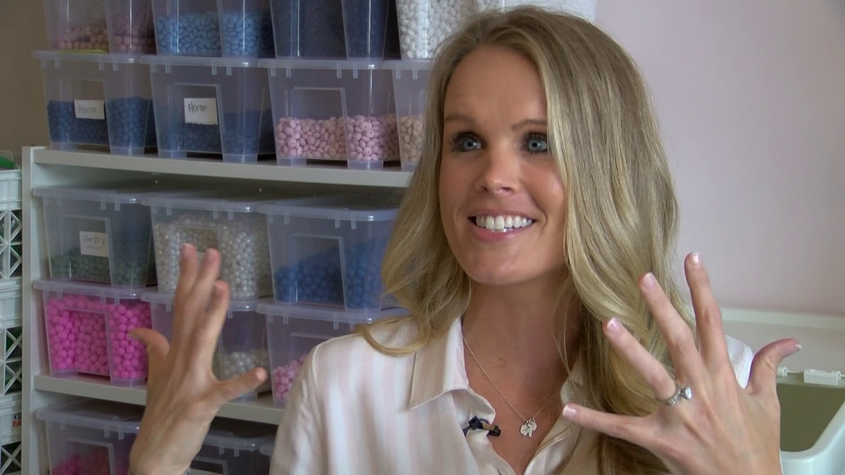 Baby brand created by former Mid-South teacher set to launch in Target stores