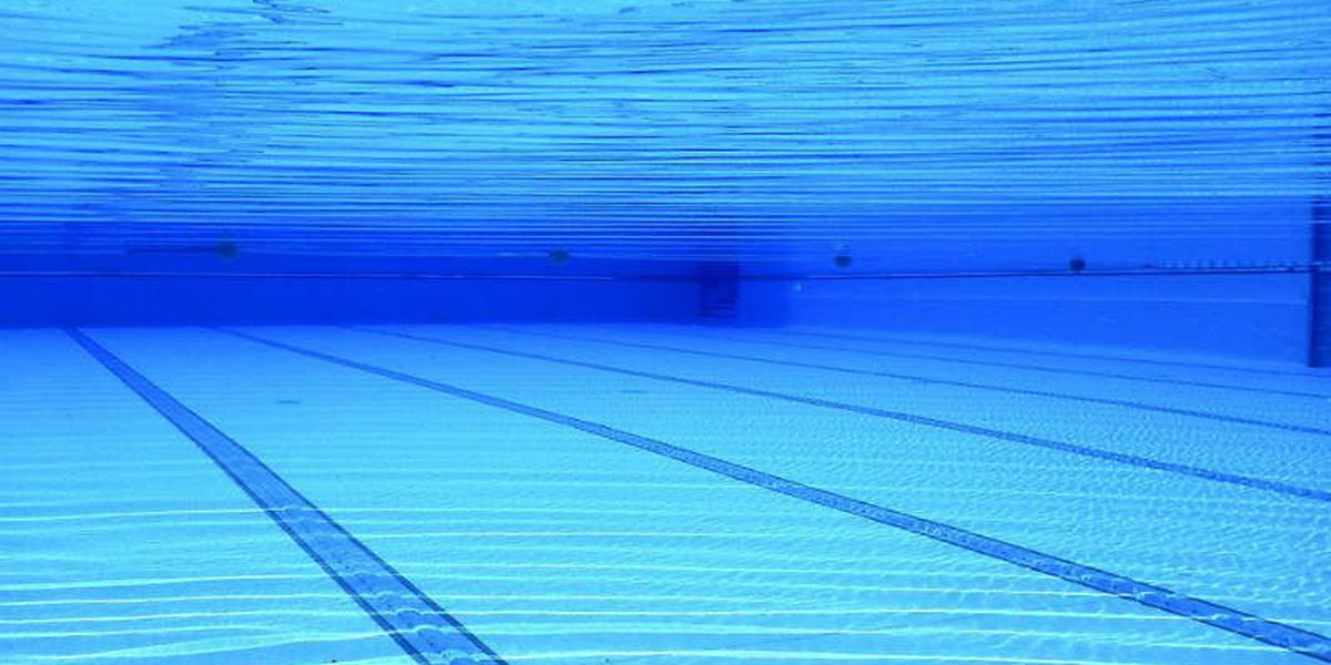 U of M announces plans to upgrade swimming pool