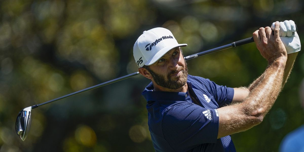 Dustin Johnson cashes in and finally wins the FedEx Cup