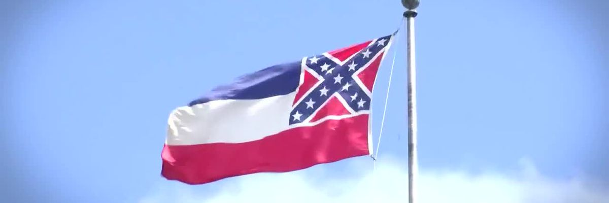 Support growing for changing Mississippi's state flag