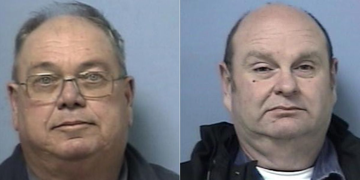 2 Crittenden County employees fired, accused of theft
