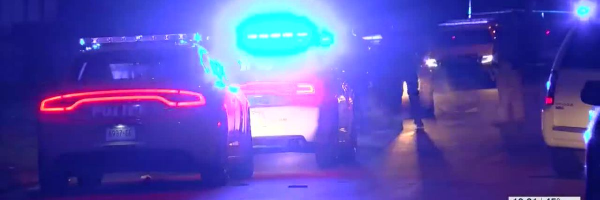 MPD: 2 adults, 1 child critically injured in shooting