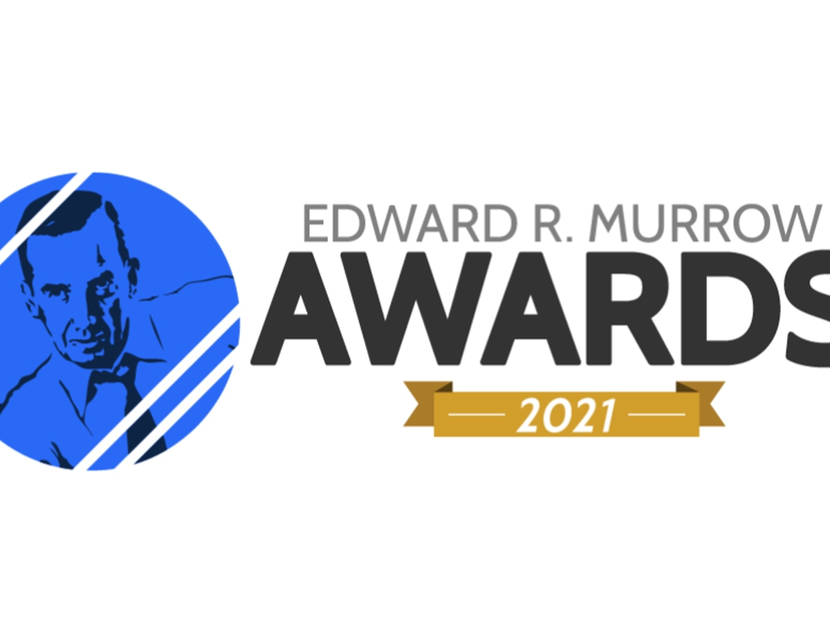 WMC wins Regional Edward R. Murrow Award for reporting on excessive force complaints