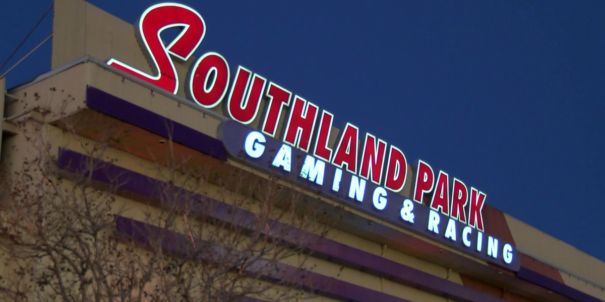 Southland announces end to an era; greyhound racing to be phased out by 2022