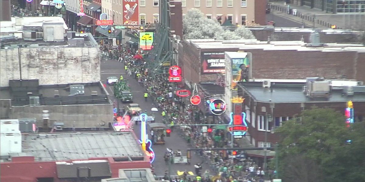 44th Annual Silky Sullivan St. Patrick's Day Parade set for Saturday