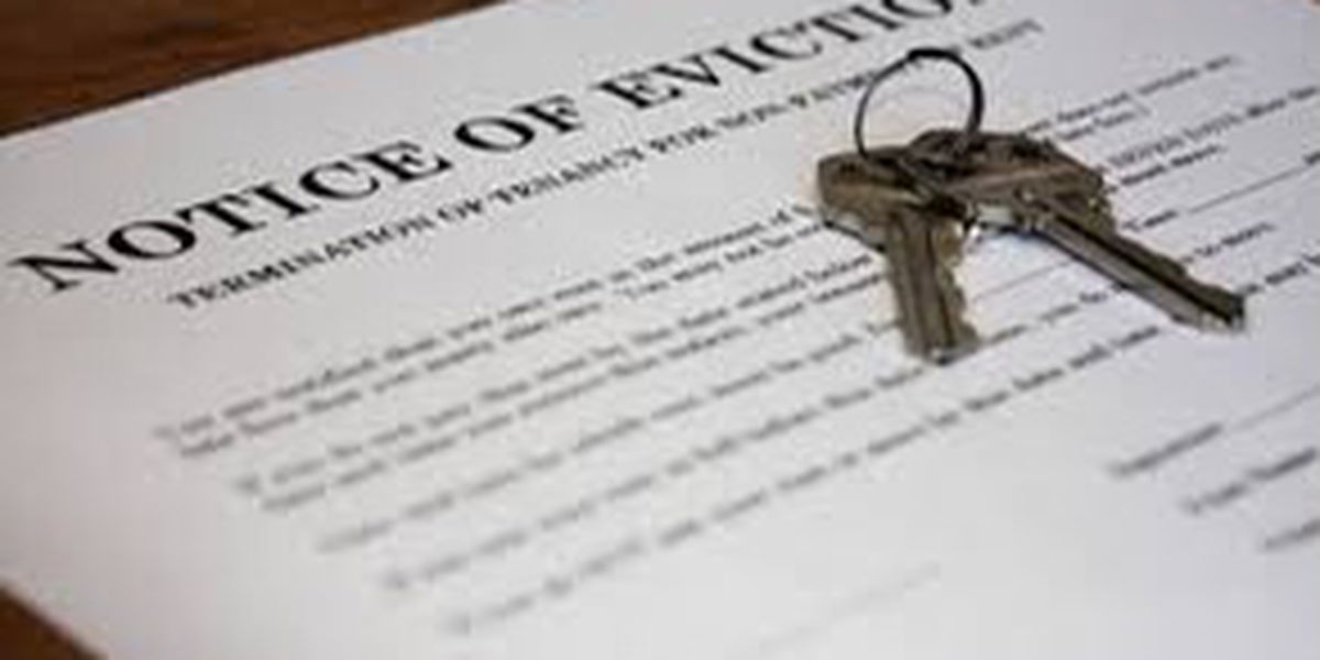 Eviction hearings will resume next month in Tennessee