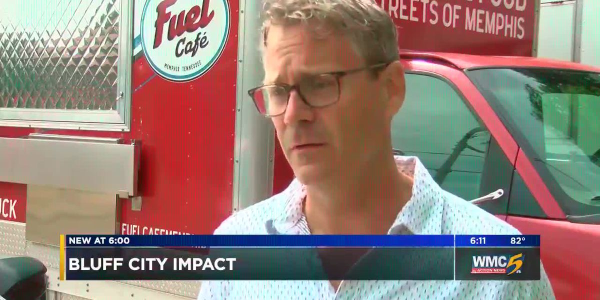 """Bluff City Law"" impacts local businesses"