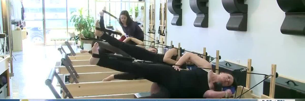 Best Life: Pilates helps patients with neurological conditions