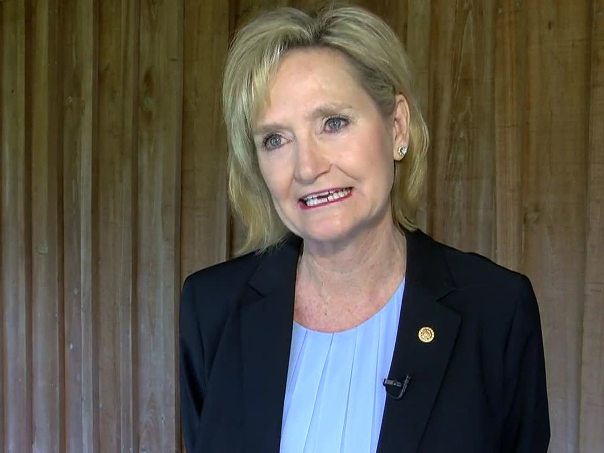 Mississippi voters say Cindy Hyde-Smith's 'public hanging' comment won't affect their vote