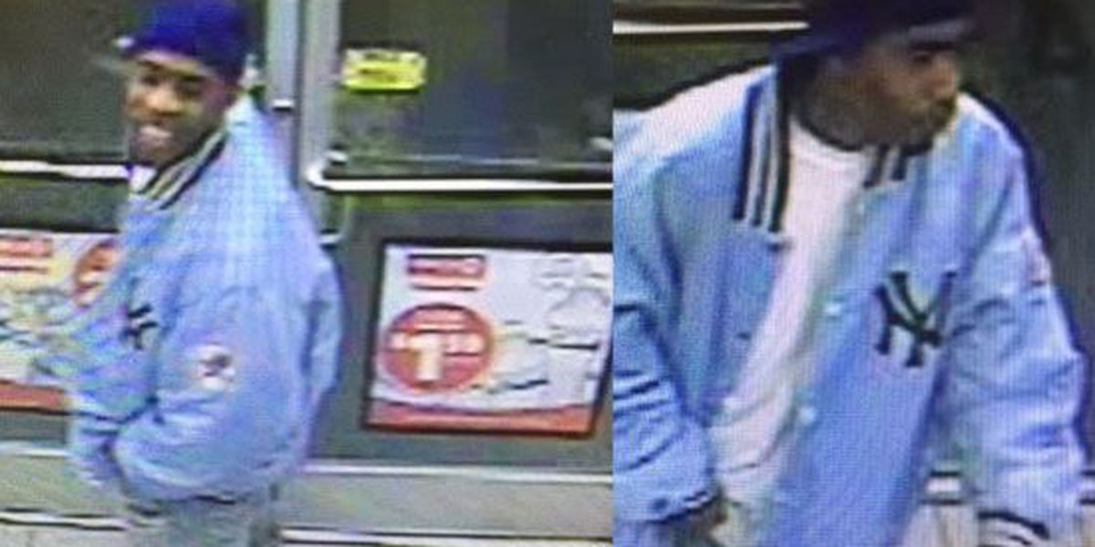 Man wanted for robbing Southaven gas station