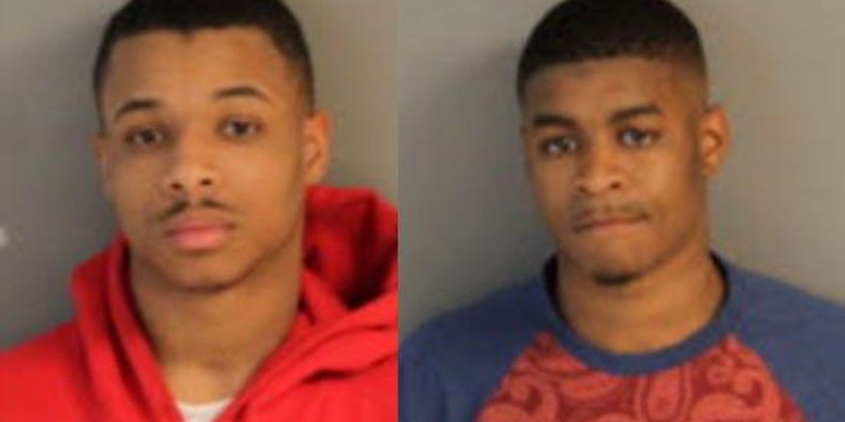 2 charged in death of 18-year-old CBHS graduate