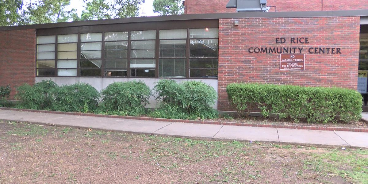 Public invited to weigh in on new community center at Frayser Park