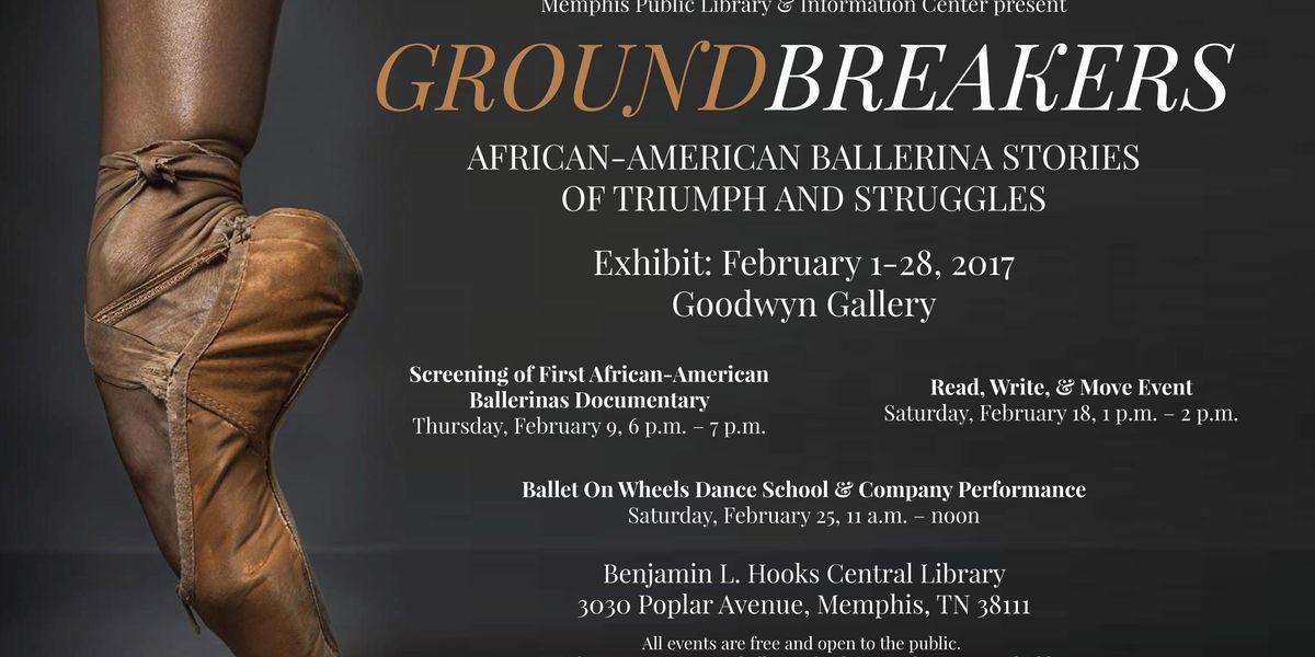 Ballet on Wheels celebrates Black History Month