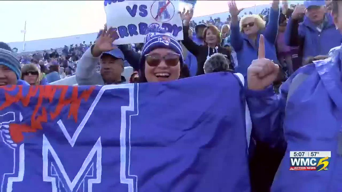 Tigers heading for biggest bowl game in school history