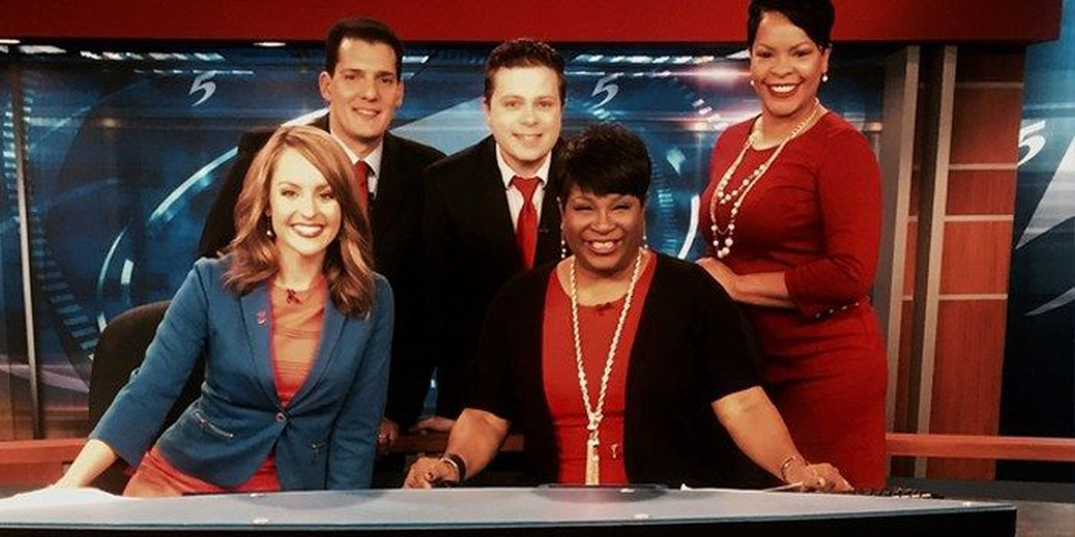 WMC Action News 5 supports 'Go Red for Women' campaign