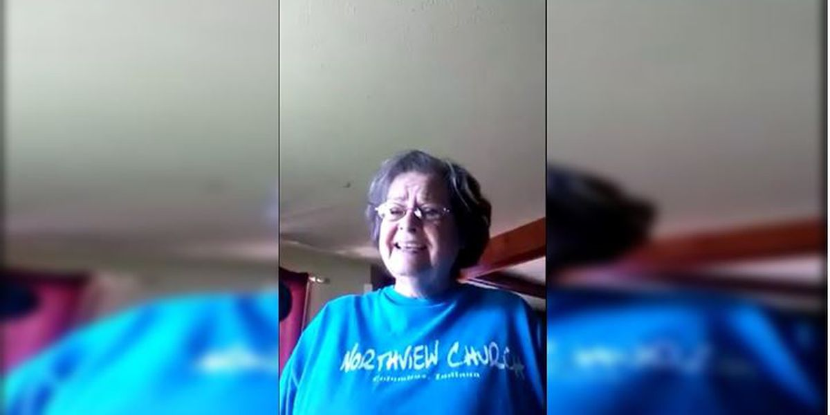 VIDEO: Indiana woman creates goofy COVID-19 song to Beatles tune