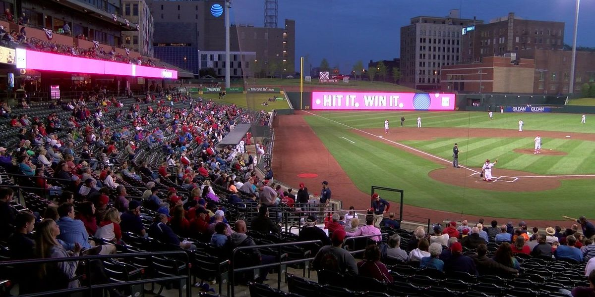 Redbirds to offer 'All-Inclusive Night' at AutoZone Park