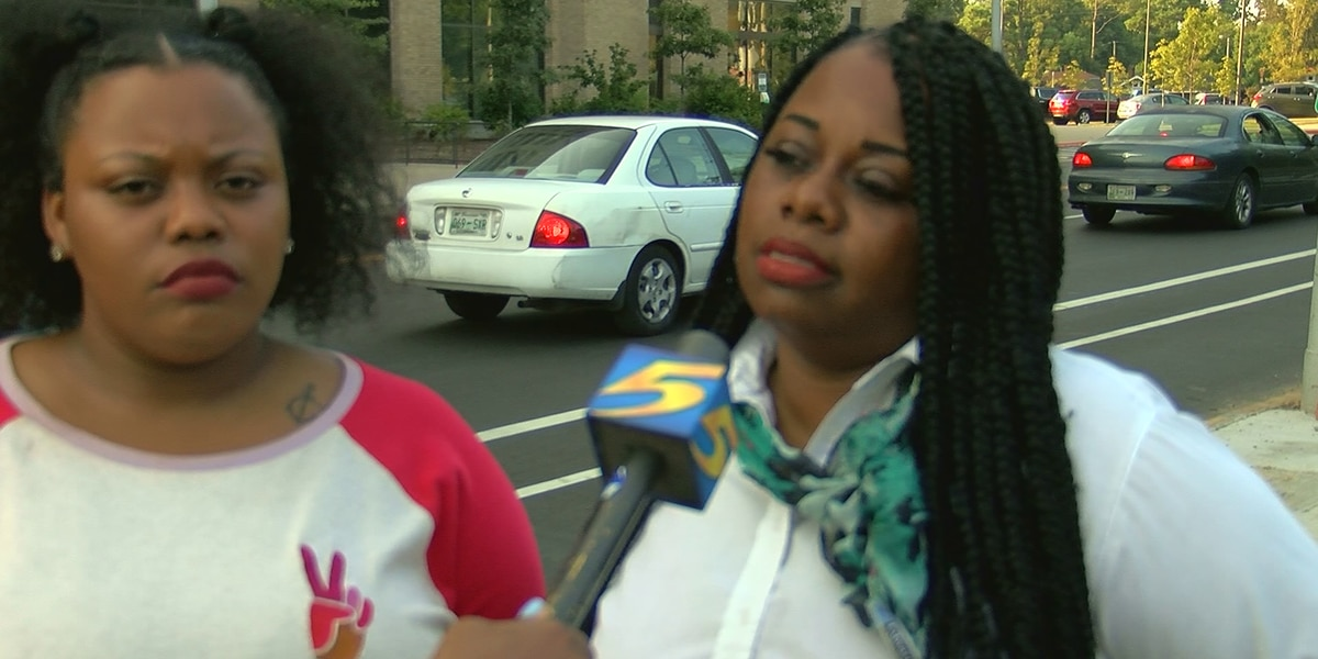 Mother relieved by indictment in son's murder; suspect held on $2M bond