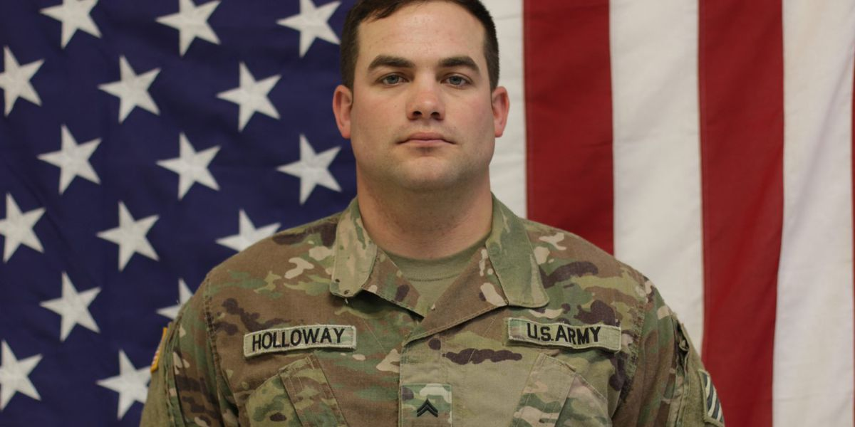 Body of Mississippi soldier to return home Saturday