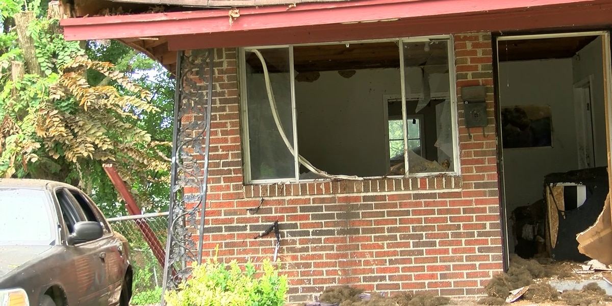 Memphis Fire investigators blame water heater gas leak for home explosion that injured 7