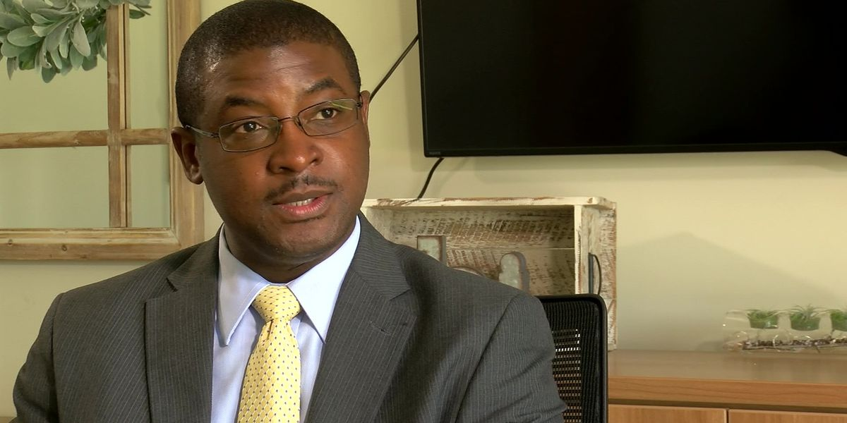 Collierville's new principal prepares for new role