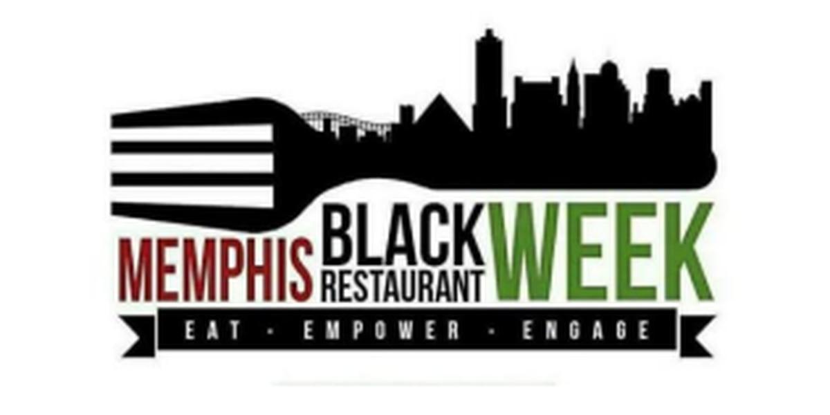 Black Restaurant Week returning to Memphis