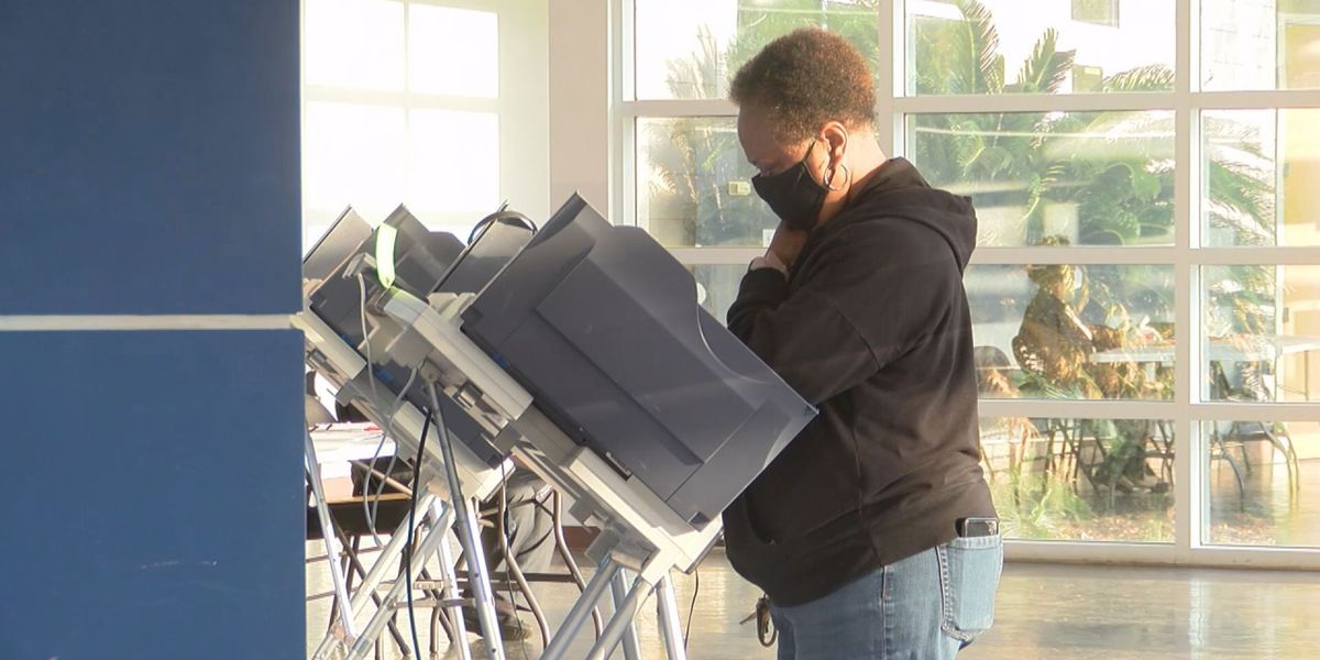 New ballot initiative could bring early voting to Mississippi