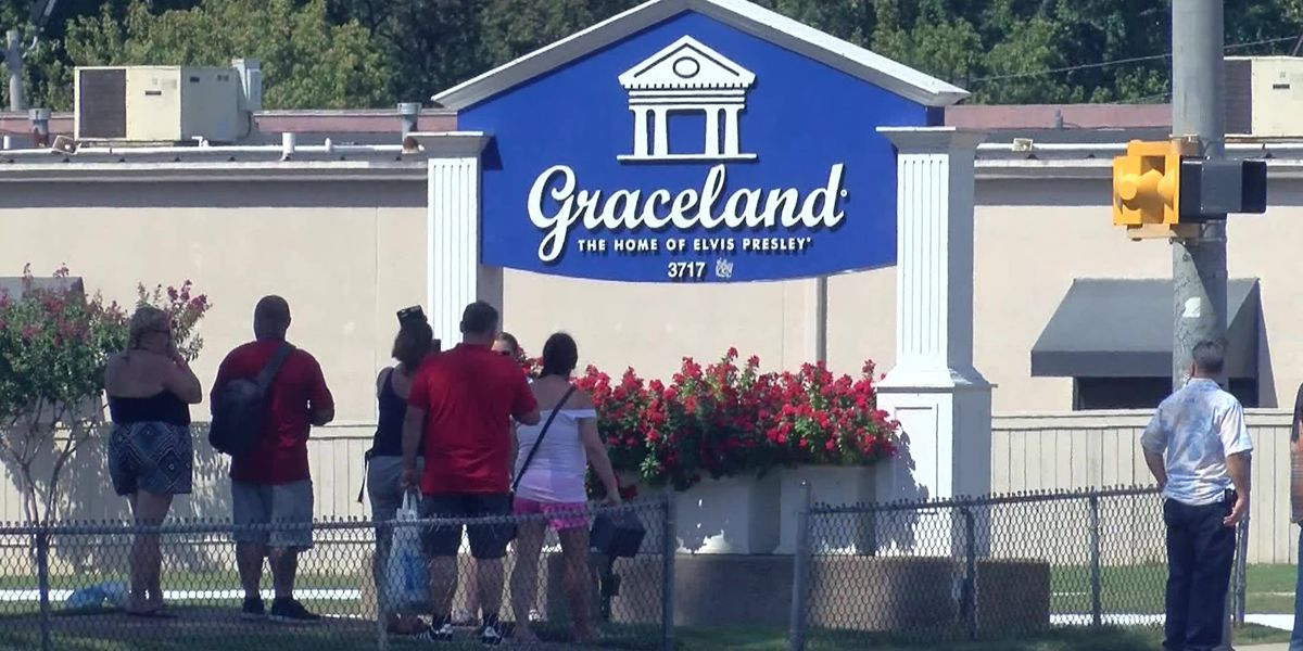 Elvis Presley Enterprises plans Graceland expansion, will bring 1,000 jobs to Whitehaven
