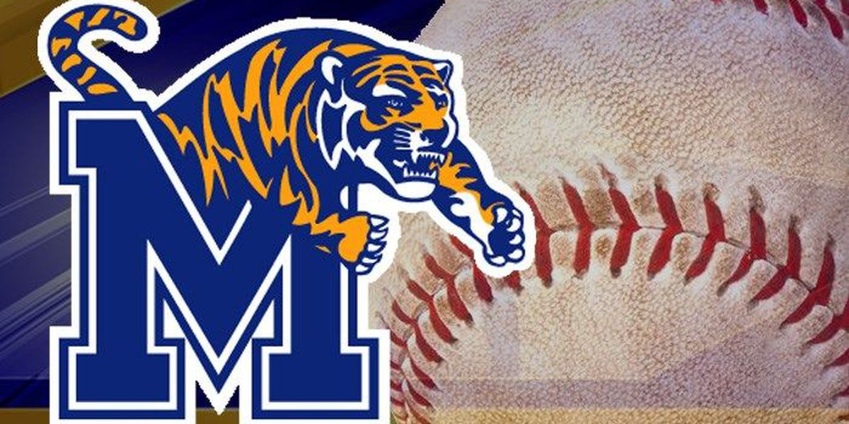 Tigers baseball completes weekend sweep of Illinois State