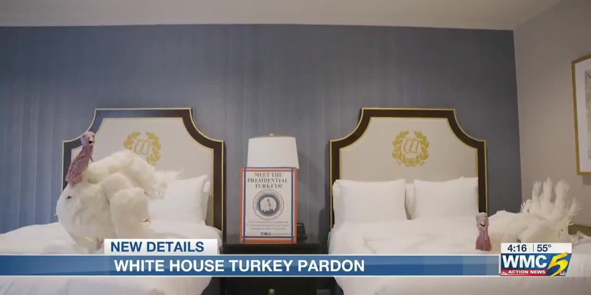 White House Turkey Pardon
