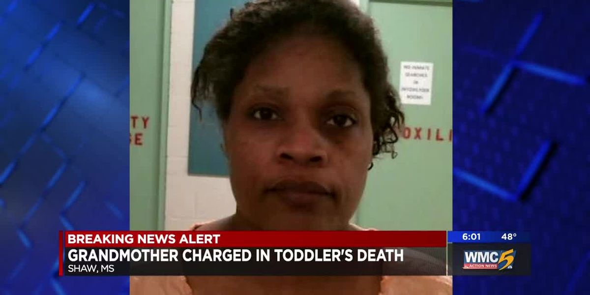 Grandmother charged after toddler stabbed, baked in oven