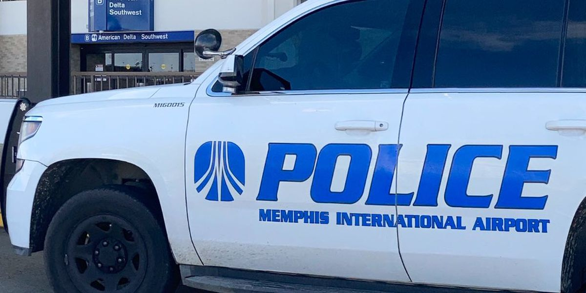 "Memphis flight deemed secure after ""non-specified threat"""