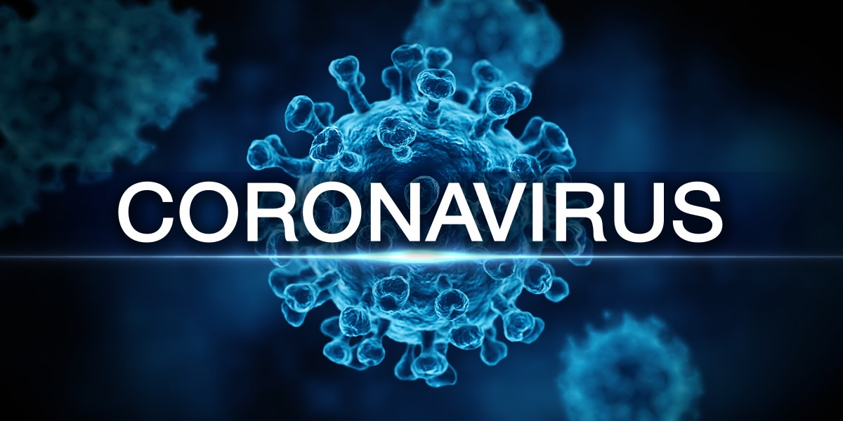 Health department confirms Mississippi's first coronavirus death