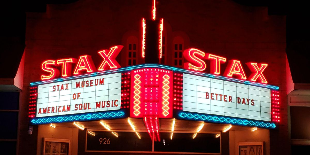 Stax Museum, music academy launch worldwide virtual Black History Month events