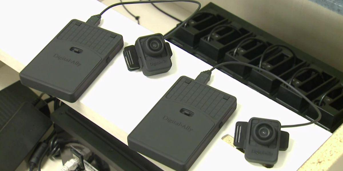 Understanding MPD's body camera policies and procedures
