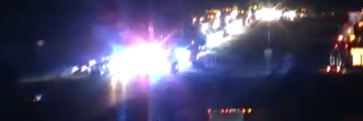 Crash stalls traffic on U.S. 78 near Olive Branch