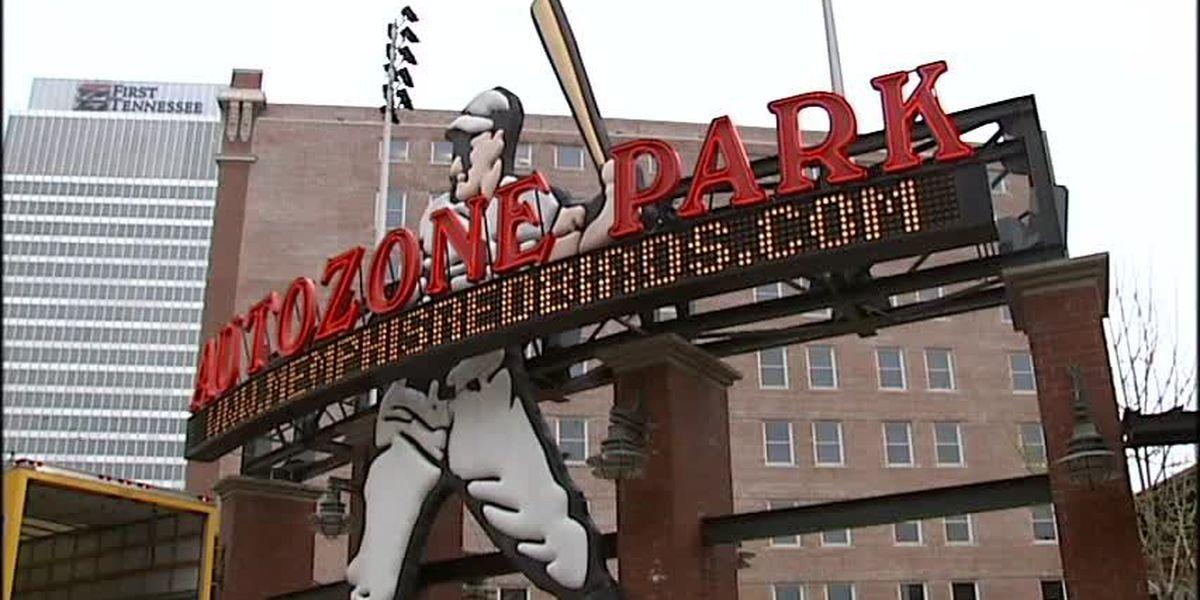 Cardinals set fantasy baseball camp for Autozone Park