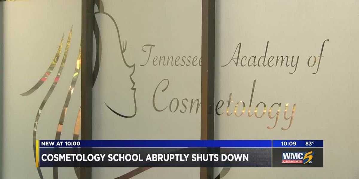 Tennessee Academy of Cosmetology closes without warning