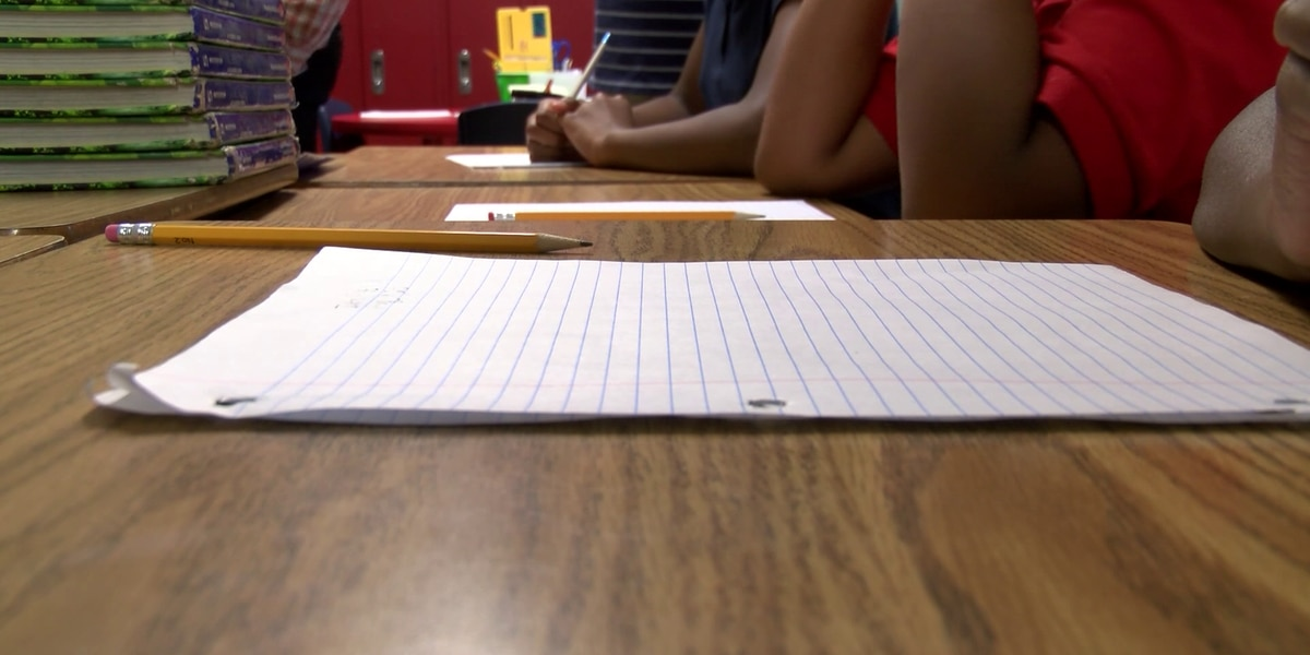 Tennessee education savings account proposal moves forward