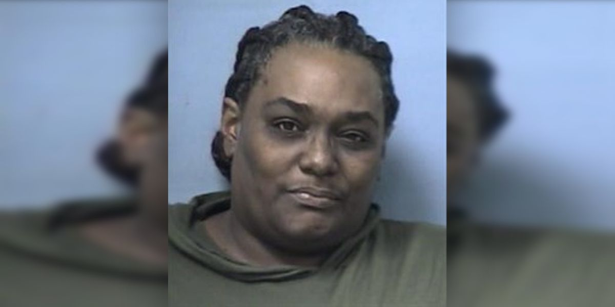 Arkansas woman sentenced to 40 years in prison for blinding man and his son with acid