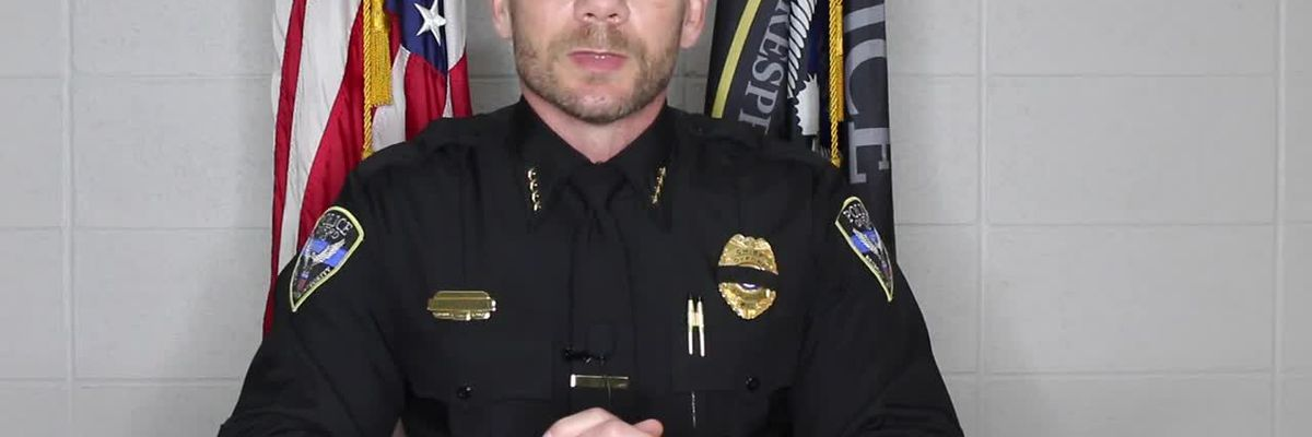 Oxford police chief gives details of deadly officer-involved shooting