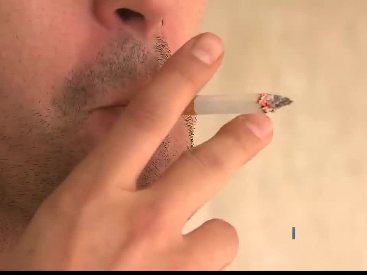 TN smokers will spend nearly $1.5M in their lifetime on cigarettes