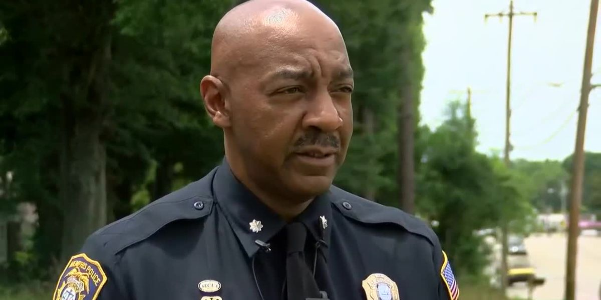 WATCH: MPD holds briefing after off-duty officer shot early Tuesday morning